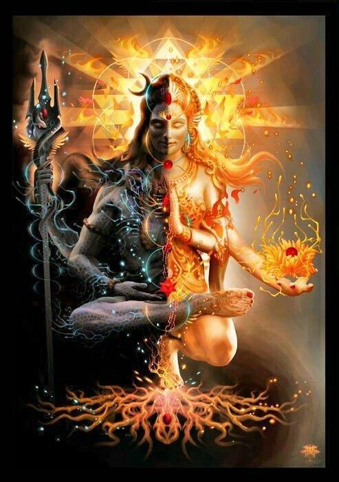 Tantric Meditation